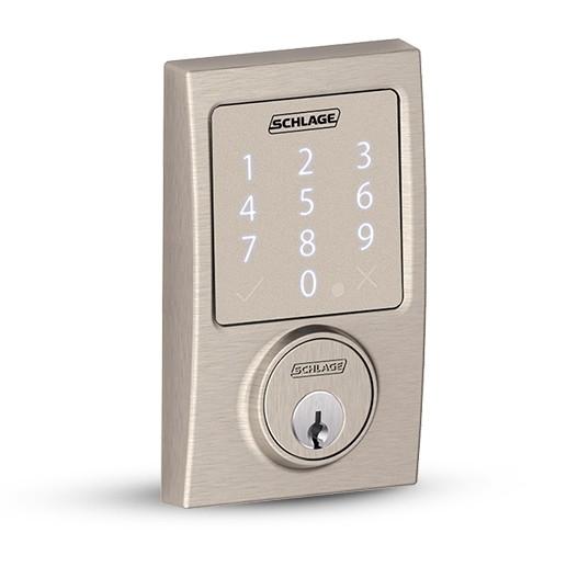 Schlage Bluetooth Locks