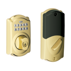 Schlage Keypad Locks