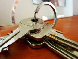 You've Lost Your House Keys: Now What?