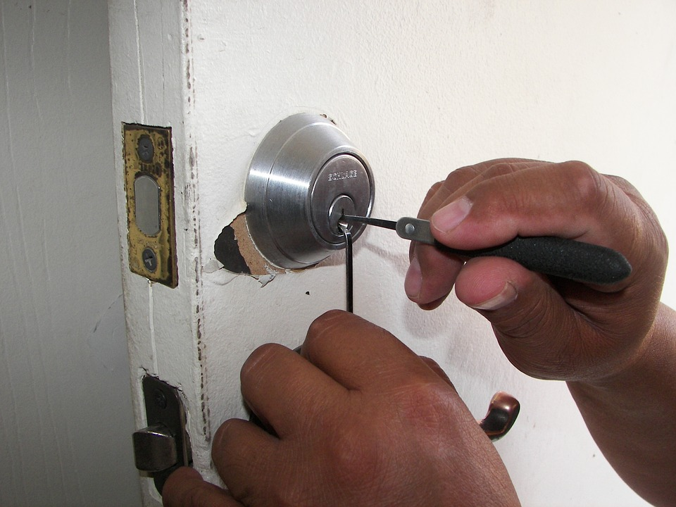 The Basics of Professional Lock Repair
