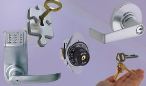 How Locksmiths Can Help