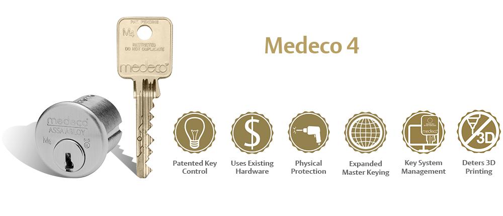 medeco locks toronto