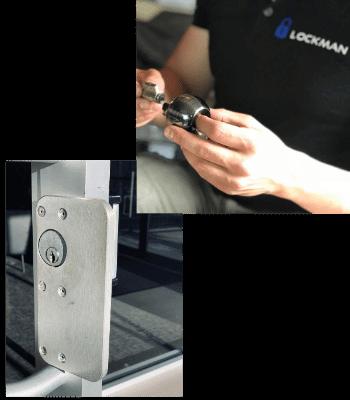 COMMERCIAL Locksmith Service Toronto