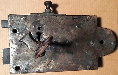 Reputable Lock Restoration Service