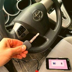 Toyota Key Programming Toronto