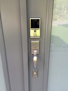 Lock installation in Etobicoke