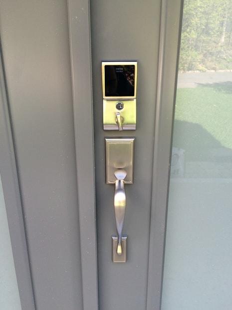 Lock installation in Etobicoke