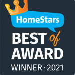 Homestar best of 2021 - The GTA Lockman Locksmith Toronto