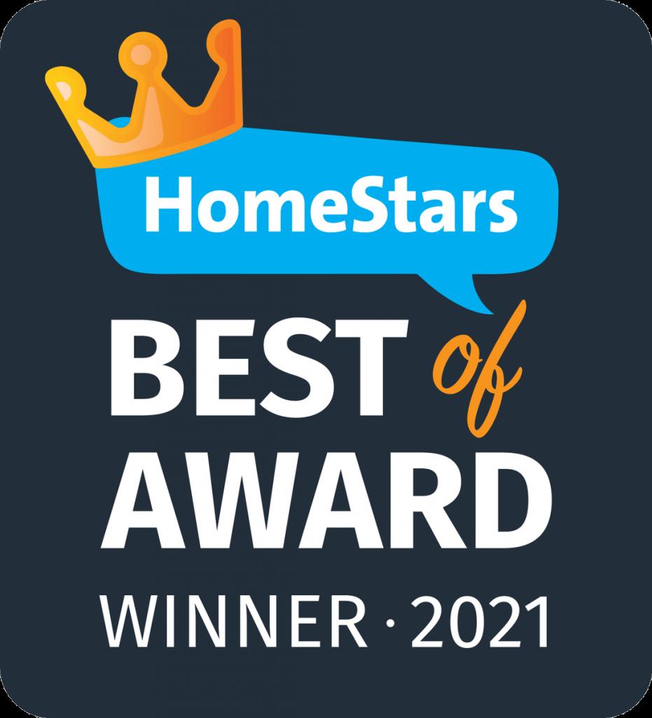 Homestar best of 2021 - The GTA Lockman Locksmith Toronto