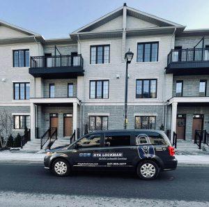 Residential Locksmith Service Toronto & GTA