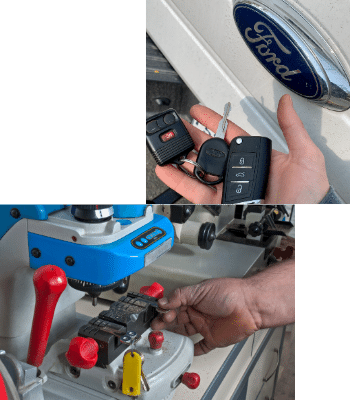 Car Key Duplicate in Toronto