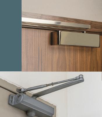 Door Closer Installation & Repair