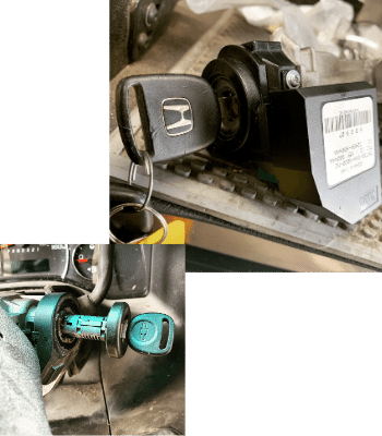 Ignition Repair Service