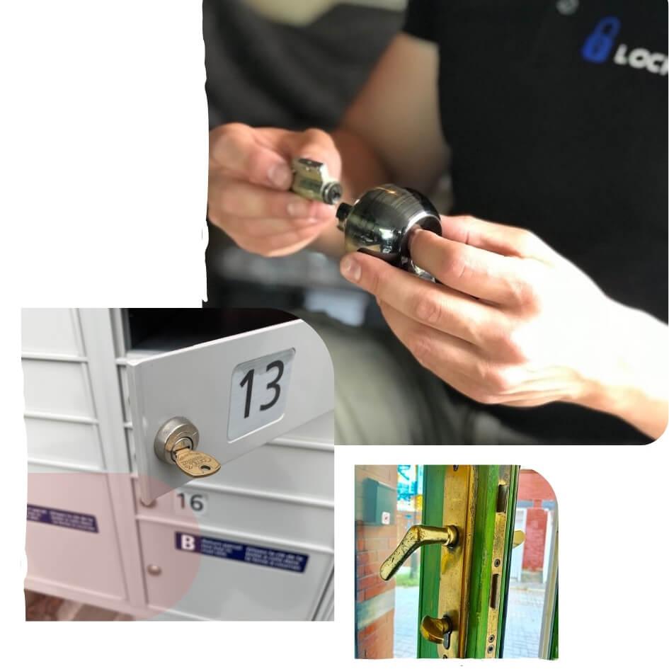 Lock Installation Service