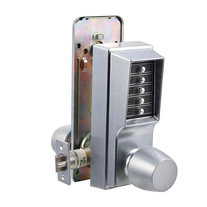 Keyless locks Toronto