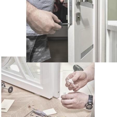 Emergency Door Repair Services in Toronto