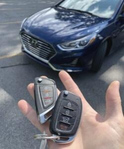 Car Key Replacement Toronto & GTA
