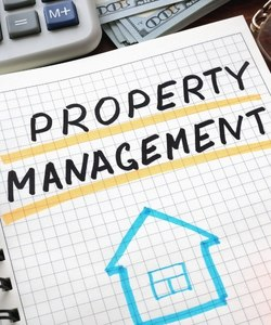 Property Management Locksmith & Security Services