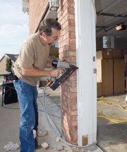 Door Frames- Repair & Replace