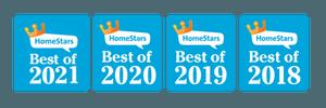 Homestars best of Locksmith service